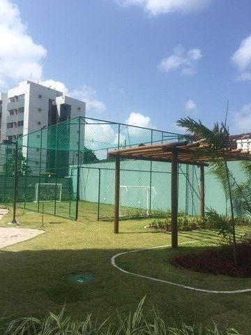 AX- Vendo Ótimo apartamento no Barro - 3 quartos - 64M² - Edf. Alameda Park - Foto 4