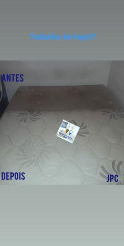JPC Higienização E Lavagem a seco  - Foto 5