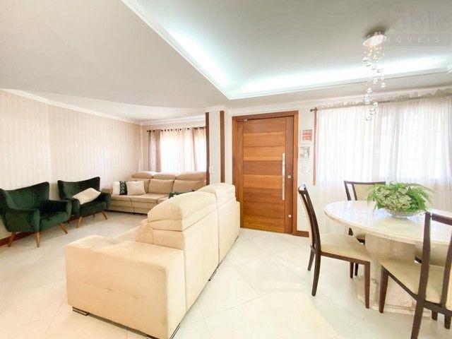 Excelente casa de 03 dormitórios no Centro de Torres/RS - Foto 6