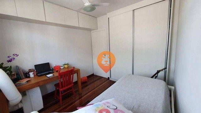 Belo Horizonte - Apartamento Padrão - Colégio Batista - Foto 7