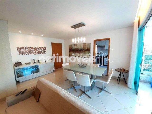 Apartamento à venda com 4 dormitórios em Liberdade, Belo horizonte cod:123848 - Foto 2