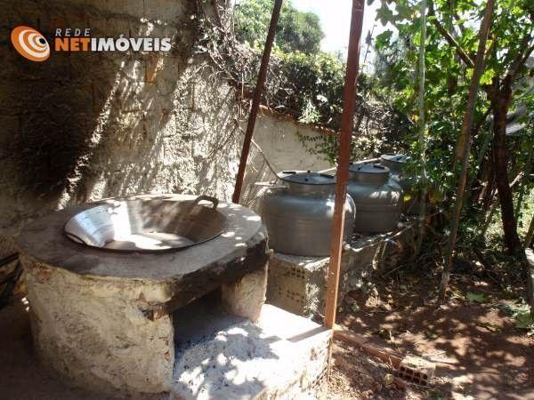 Casa à venda com 3 dormitórios em Bandeirantes (pampulha), Belo horizonte cod:496005 - Foto 20