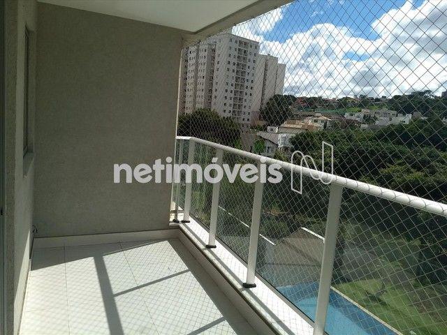 Apartamento à venda com 3 dormitórios em Paquetá, Belo horizonte cod:772399 - Foto 10
