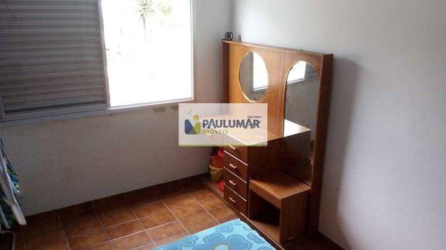Apartamento para venda possui 48 metros quadrados com 1 quarto em Real - Praia Grande - SP - Foto 17