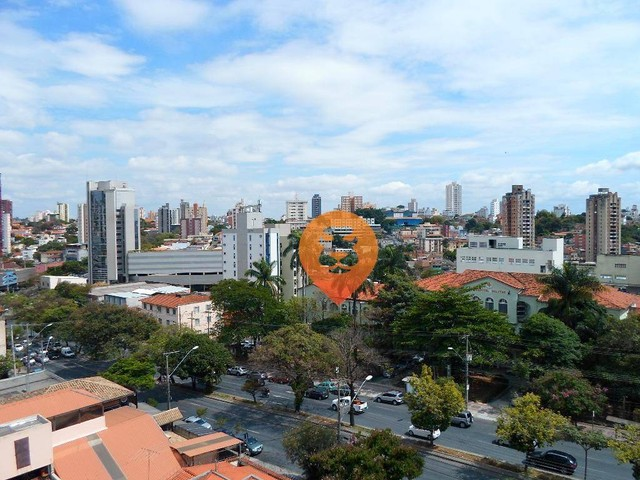 Belo Horizonte - Conjunto Comercial/Sala - Santa Efigênia - Foto 12