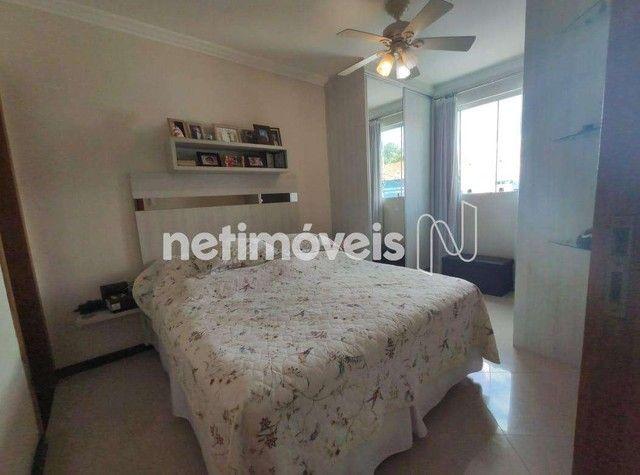 Casa de condomínio à venda com 3 dormitórios em Ouro preto, Belo horizonte cod:132444 - Foto 9