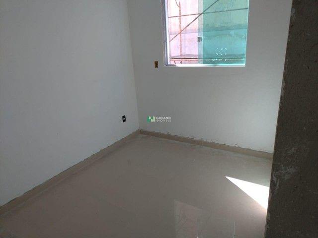 Apartamento à venda, 2 quartos, 1 vaga, Santa Monica - Belo Horizonte/MG - Foto 5