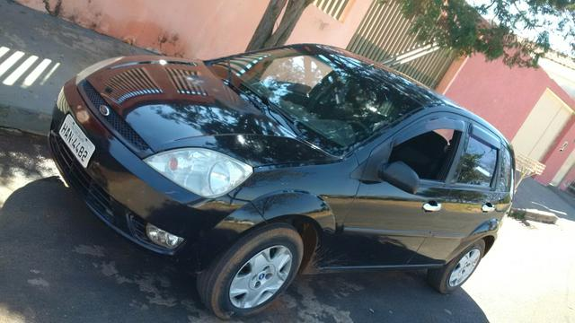Ford Fiesta 2004 2017 pago