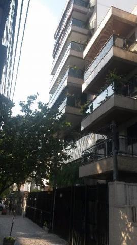 Apartamento na Tijuca, 3 quartos
