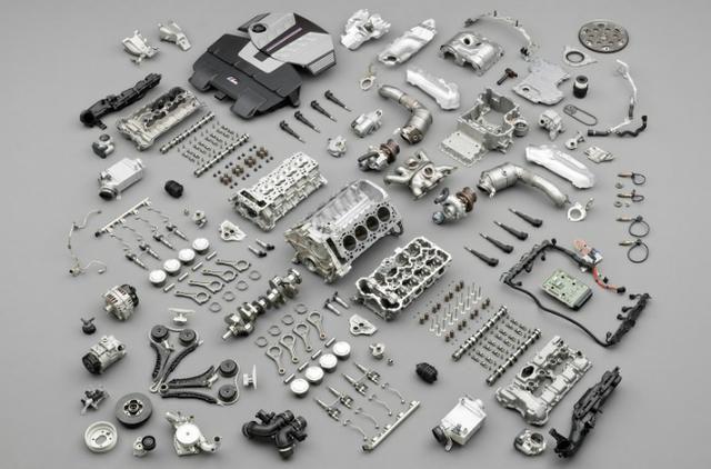 Vendo diversas Peças de retífica de Motores Antigos Álcool / Gasolina Novas e Usadas
