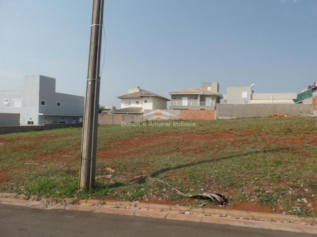 Terreno à venda com 0 dormitórios em Parque brasil 500, Paulínia cod:TE005685 - Foto 2