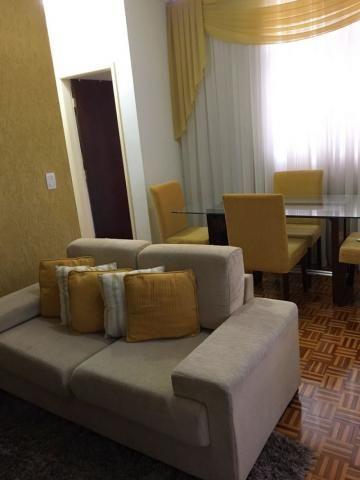 Apartamento à venda com 2 dormitórios em Palmeiras, Belo horizonte cod:1188 - Foto 5