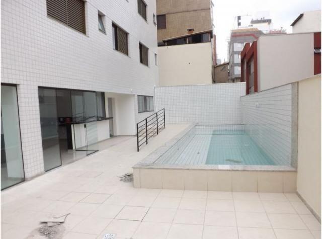 Apartamento de luxo com 04 quartos, suite 03 vagas elevador. - Foto 6