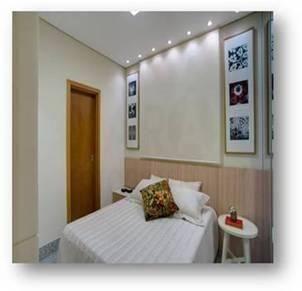 Apartamento à venda com 3 dormitórios em Serra, Belo horizonte cod:1021 - Foto 11