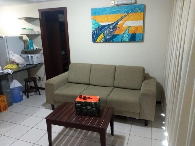 Apartamento 2 Suítes, no Blue Marlin Resort, Praia de Cotovelo, Natal/RN - Foto 13