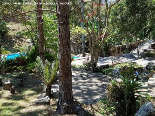 Sítio para venda em teresópolis, parque do imbui, 4 dormitórios, 3 banheiros, 2 vagas - Foto 16