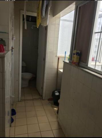 Apartamento 2/4 - 60m² - Petrópolis - Edifício Presidente Dutra - Foto 6
