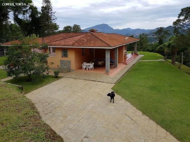 Sítio para venda em teresópolis, parque do imbui, 4 dormitórios, 3 banheiros, 2 vagas - Foto 15
