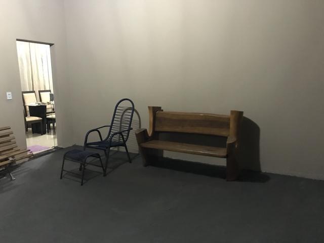 Casa mobiliada locação temporada - Foto 3