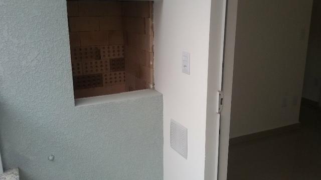 Prédio com elevador aptos 2 quarto, pronto para morar, fica na avenida com acesso a pra - Foto 15