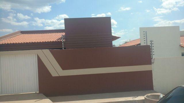 Excelente casa nova em Timon em frente o cefet