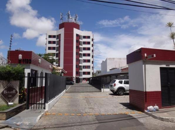 Cond. Beleville no bairro Luzia / ponto novo