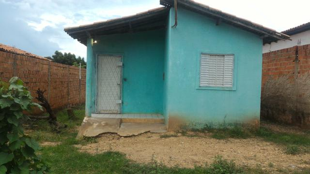 VENDO CASA Residencial Paulo de Tarsso Zona norte