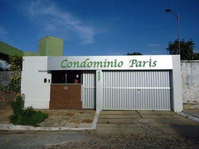 Apartamento em Parnaiba, mobiliado com 4 quartos