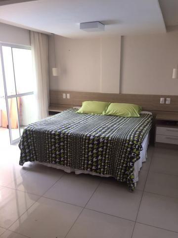Lindo Apartamento Mobiliado na beira do mar em Porto das dunas