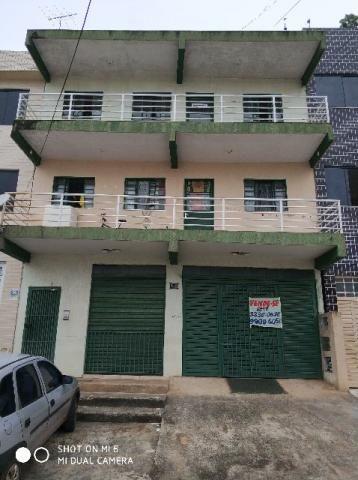 Oportunidade prédio no Guará
