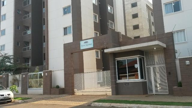 Apartamento - Residencial Saint George