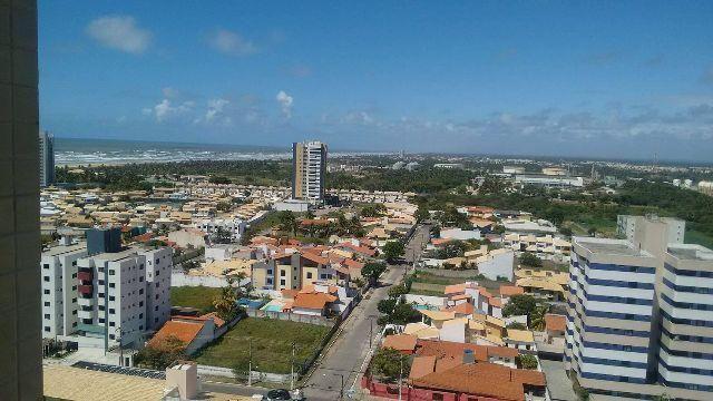 Apartamento na Atalaia - Residencial Vista do Atlântico