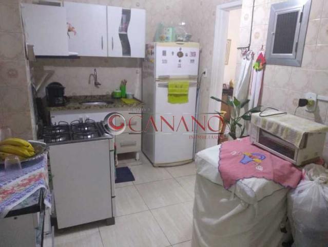 Apartamento à venda com 1 dormitórios em Cachambi, Rio de janeiro cod:GCAP10211 - Foto 11