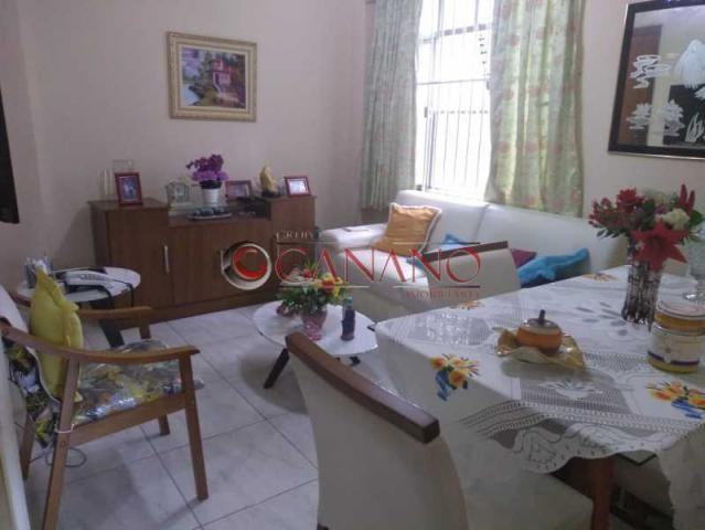 Apartamento à venda com 1 dormitórios em Cachambi, Rio de janeiro cod:GCAP10211 - Foto 15
