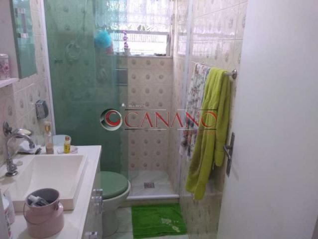 Apartamento à venda com 1 dormitórios em Cachambi, Rio de janeiro cod:GCAP10211 - Foto 5