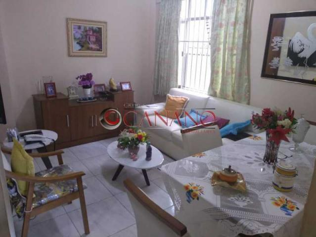 Apartamento à venda com 1 dormitórios em Cachambi, Rio de janeiro cod:GCAP10211