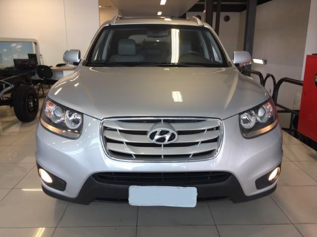 Hyundai Santa Fe 3.5 v6 5 Lugares - Foto 2