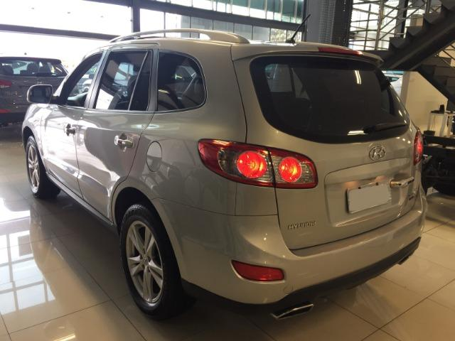 Hyundai Santa Fe 3.5 v6 5 Lugares - Foto 6