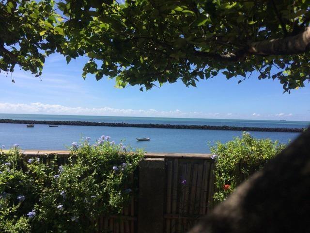 109701- Lindissima e charmosa casa beira mar Olinda, 2 min centro historico, 3 quartos - Foto 8