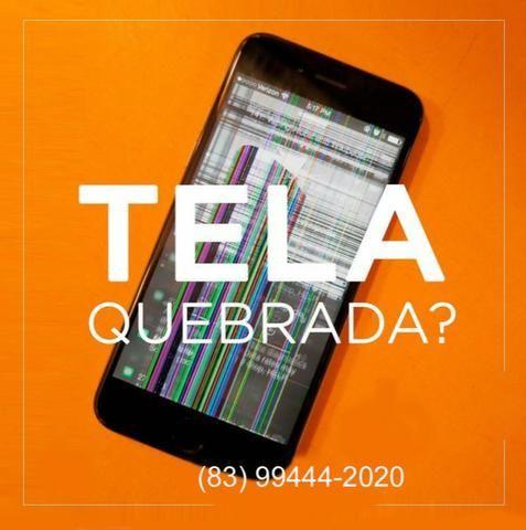 d2b72672961 Display (Tela) iPhone - Troca em até 20 minutos. (6 Meses de Garantia)