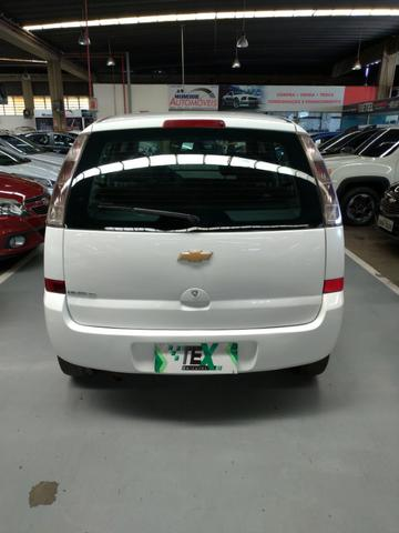 Chevrolet Meriva automática - Foto 3