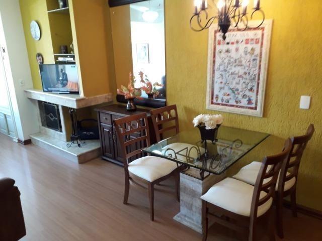 Apartamento Temporada Gramado centro próx Rua Coberta e Palácio Festivais - Até 4 pessoas - Foto 5