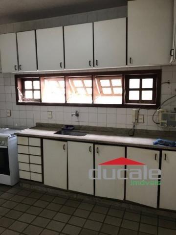 Casa Duplex 5 quartos 2 suites Jardim Camburi - Foto 5