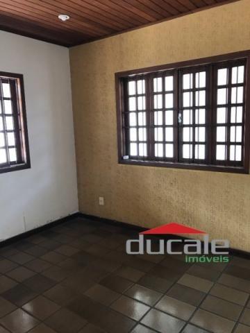 Casa Duplex 5 quartos 2 suites Jardim Camburi - Foto 4