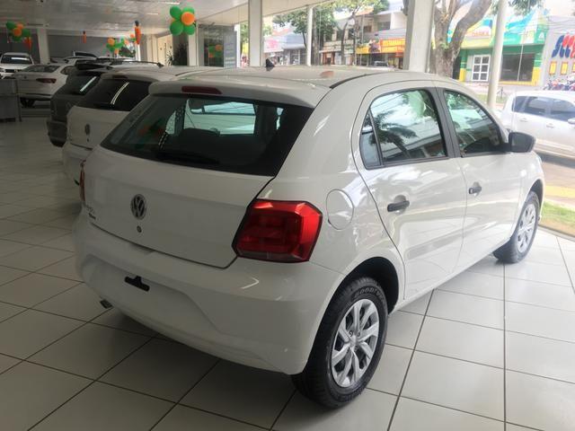Somaco Vw - Volkswagen Gol 1.0 MPI Gol 1.6 MSI e Gol MSI Automatico - Foto 4