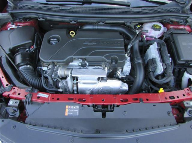 Chevrolet Cruze 1.4 Turbo Ltz 16v - Foto 11