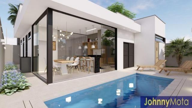 Casa com 3 dormitórios à venda por R$ 1.200.000 - Jardim Tangará - Marília/SP - Foto 9