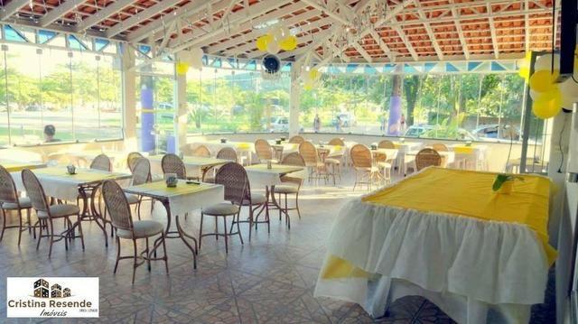 Hotel em funcionamento de frente para o mar em Maranduba/18 suites/recepção/ - Foto 14