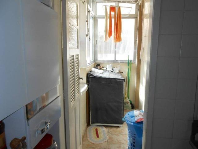 Apartamento com 85M², 2 quartos em Icaraí - Niterói - RJ - Foto 20