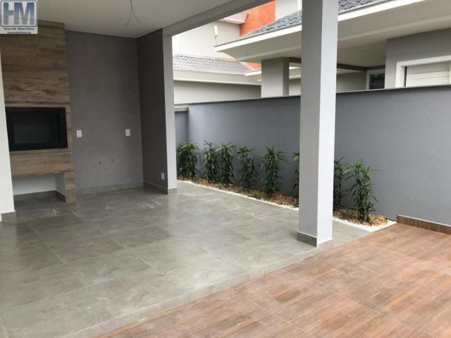 Casa, Vila Nova, Joinville-SC - Foto 7